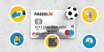 Passolig Banka Kartı ile Limitleri Bir Kenara Bırakın!