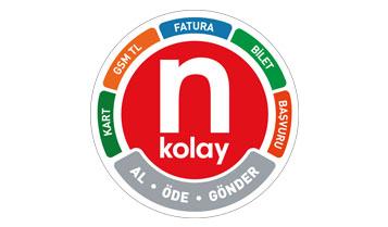 N Kolay