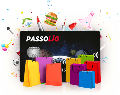 Passolig Kredi Kartı