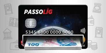 Passolig Kart ile Nakit İhtiyacına Hızlı Çözüm!