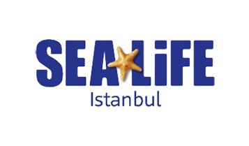 SEA LIFE İstanbul Akvaryum Passolig Kart sahiplerine %50 Daha Ucuz!