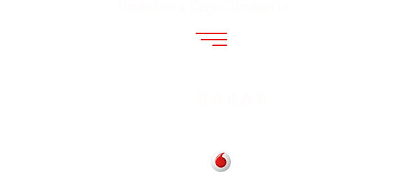Passolig Vodafone Mobil Ödeme